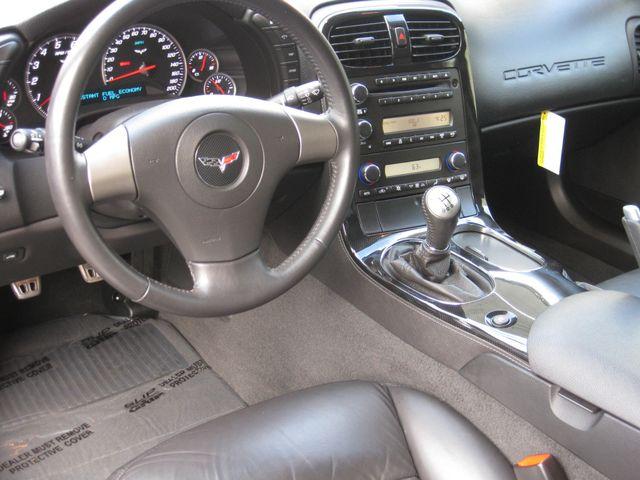 2008 Chevrolet Corvette Conshohocken, Pennsylvania 34