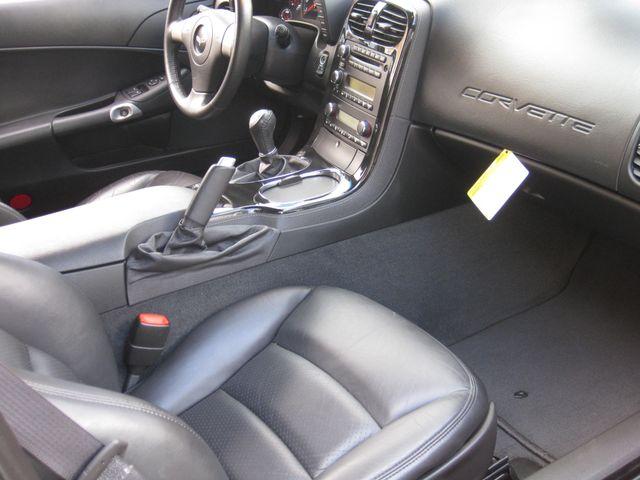 2008 Chevrolet Corvette Conshohocken, Pennsylvania 39