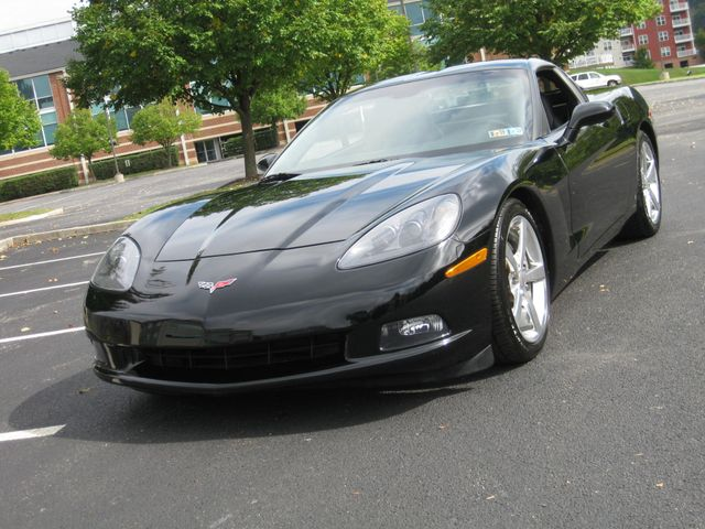 2008 Chevrolet Corvette Conshohocken, Pennsylvania 5