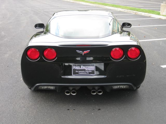 2008 Chevrolet Corvette Conshohocken, Pennsylvania 13