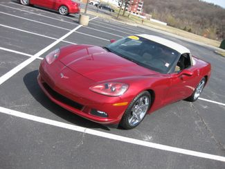 2008 Sold Chevrolet Corvette Convertible Conshohocken, Pennsylvania 16