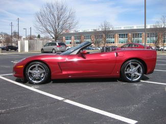 2008 Sold Chevrolet Corvette Convertible Conshohocken, Pennsylvania 22