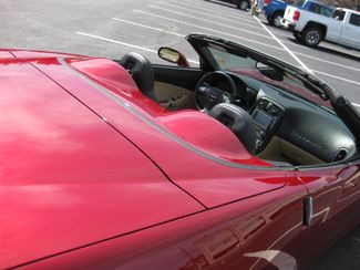 2008 Sold Chevrolet Corvette Convertible Conshohocken, Pennsylvania 24