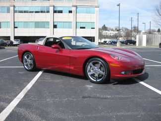 2008 Sold Chevrolet Corvette Convertible Conshohocken, Pennsylvania 26