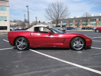 2008 Sold Chevrolet Corvette Convertible Conshohocken, Pennsylvania 27