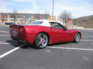 2008 Sold Chevrolet Corvette Convertible Conshohocken, Pennsylvania 28