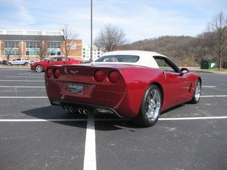 2008 Sold Chevrolet Corvette Convertible Conshohocken, Pennsylvania 29