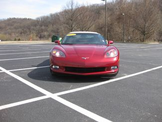 2008 Sold Chevrolet Corvette Convertible Conshohocken, Pennsylvania 8