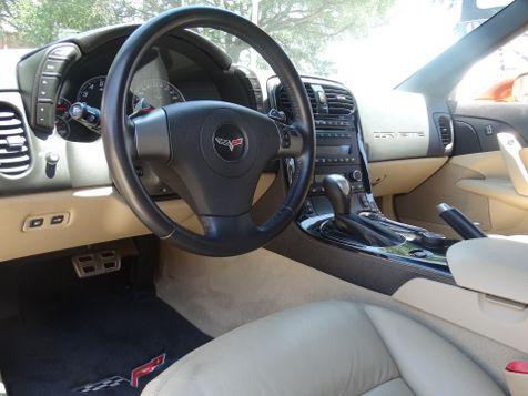 2008 Chevrolet Corvette Coupe 3LT, F55, Auto, Chrome Wheels 49k! | Dallas, Texas | Corvette Warehouse  in Dallas, Texas