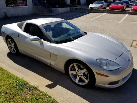 2008 Chevrolet Corvette Coupe 3LT, F55, Auto, Chromes 32k! | Dallas, Texas | Corvette Warehouse  in Dallas, Texas