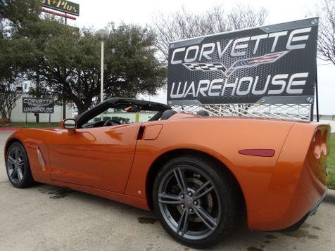 2008 Chevrolet Corvette Convertible 4LT, F55, NAV, NPP, Comp Grays 11k! | Dallas, Texas | Corvette Warehouse  in Dallas, Texas