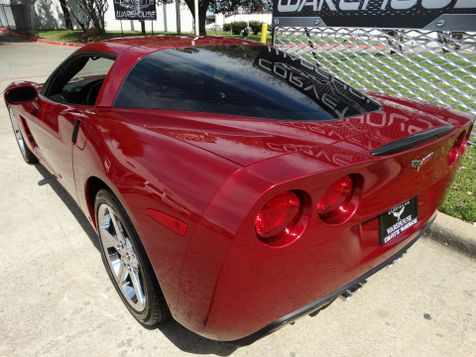 2008 Chevrolet Corvette Coupe 3LT, Z51, Auto, Chromes, Only 36k Miles! | Dallas, Texas | Corvette Warehouse  in Dallas, Texas