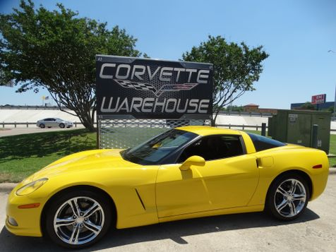 2008 Chevrolet Corvette Coupe 3LT, Auto, NPP, Chrome Wheels 55k! | Dallas, Texas | Corvette Warehouse  in Dallas, Texas