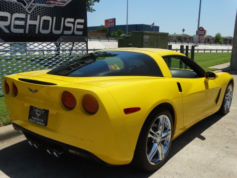 2008 Chevrolet Corvette Coupe 3LT, Auto, NPP, Chrome Wheels 55k!   Dallas, Texas   Corvette Warehouse  in Dallas, Texas