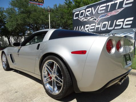 2008 Chevrolet Corvette Z06 Hardtop 2LZ, NAV, Chrome Wheels, Only 9k! | Dallas, Texas | Corvette Warehouse  in Dallas, Texas