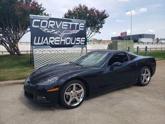 2008 Chevrolet Corvette Coupe 4LT, F55, NAV, Chrome Wheels, Only 17k! | Dallas, Texas | Corvette Warehouse  in Dallas Texas