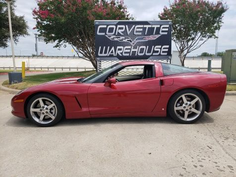 2008 Chevrolet Corvette Coupe 4LT, Z51, NAV, NPP, Auto, Chromes, Only 50k!   Dallas, Texas   Corvette Warehouse  in Dallas, Texas