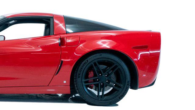 2008 Chevrolet Corvette Z06 with Many Upgrades in Dallas, TX 75229