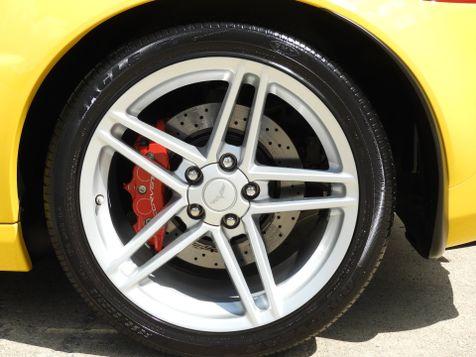2008 Chevrolet Corvette Z06 Hardtop 2LZ, NPP, 1-Owner, 6k!   Dallas, Texas   Corvette Warehouse  in Dallas, Texas