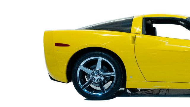 2008 Chevrolet Corvette Procharged 650hp with Many Upgrades in Dallas, TX 75229
