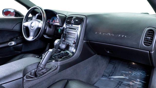 2008 Chevrolet Corvette in Dallas, TX 75229