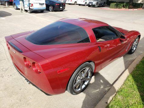 2008 Chevrolet Corvette Coupe 3LT, NAV, Auto, Chromes, NICE! | Dallas, Texas | Corvette Warehouse  in Dallas, Texas