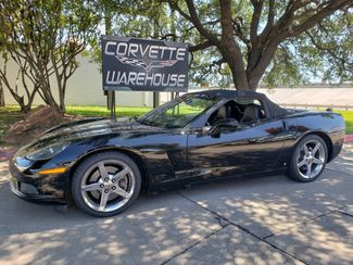 2008 Chevrolet Corvette Convertible 3LT, F55, NAV, NPP, Auto, Chromes 39k in Dallas, Texas 75220