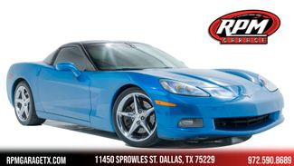 2008 Chevrolet Corvette with Many Upgrades in Dallas, TX 75229