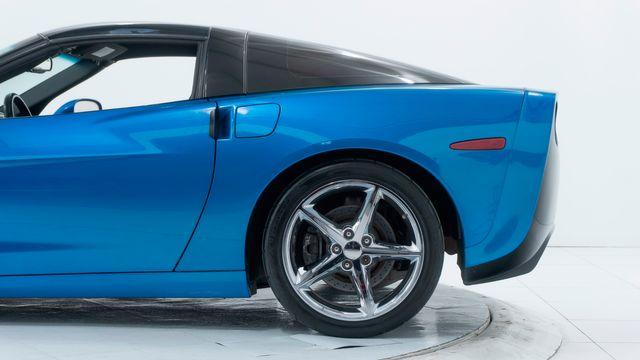 2008 Chevrolet Corvette with Many Upgrades in Dallas, TX 75229