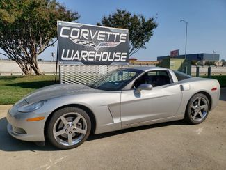 2008 Chevrolet Corvette Coupe NPP, Auto, Chrome Wheels, 67k in Dallas, Texas 75220