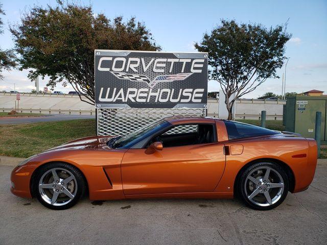2008 Chevrolet Corvette Coupe Auto, CD, Chrome Wheels, NICE in Dallas, Texas 75220