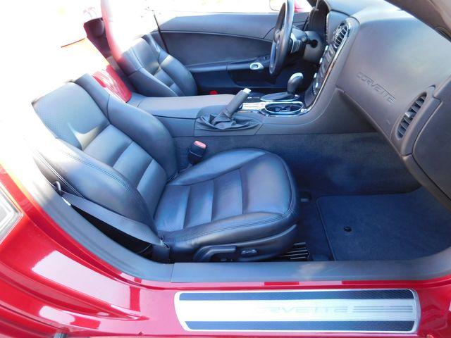 2008 Chevrolet Corvette Convertible 2LT, Auto, Chrome Wheels, Only 34k in Dallas, Texas 75220
