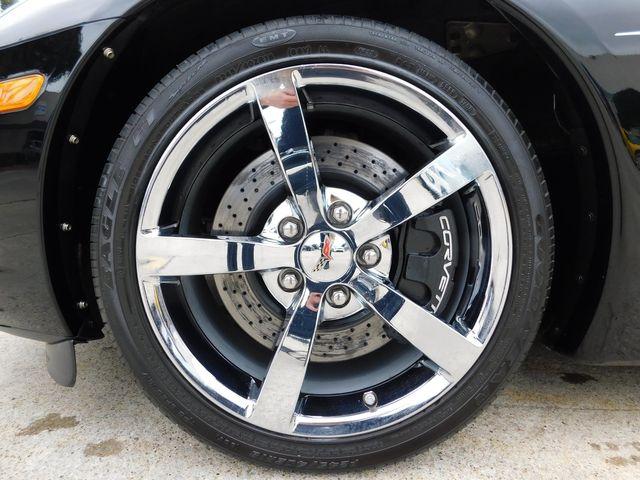 2008 Chevrolet Corvette Coupe 3LT, Z51, NPP, Indy Pace Car, Chromes 11k in Dallas, Texas 75220