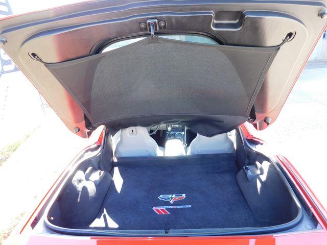 2008 Chevrolet Corvette Coupe 3LT, 6-Speed, HUD, CD, Chromes Wheels 64k in Dallas, Texas 75220
