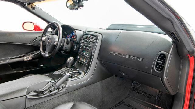 2008 Chevrolet Corvette Widebody with Upgrades in Dallas, TX 75229