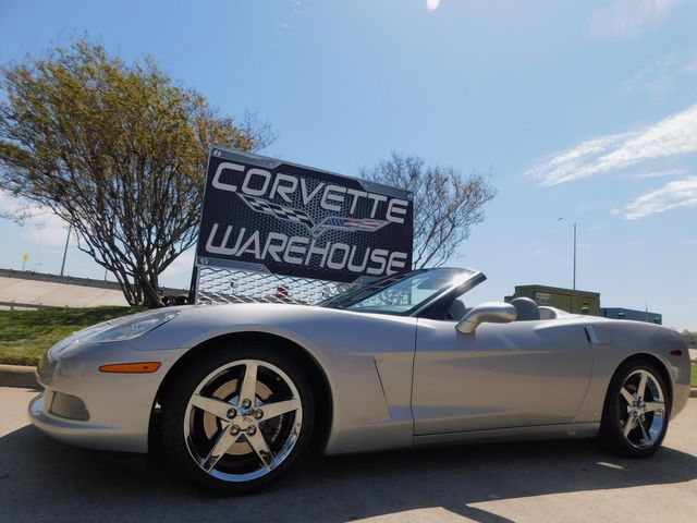 Used Chevrolet Corvette Dallas Tx