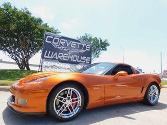 2008 Chevrolet Corvette Z06 3LZ, NAV, B&B, Mods, Chromes, 8k in Dallas, Texas 75220