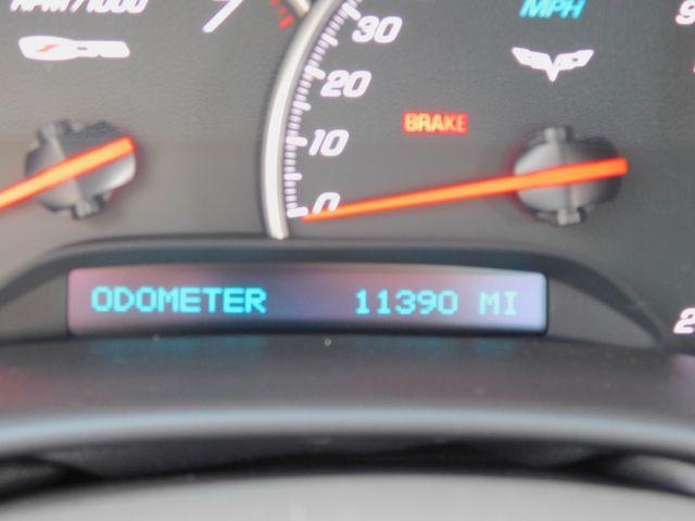 2008 Chevrolet Corvette Z06 2LZ, NAV, Heads/Cam, Pristine, Chromes, 11k in Dallas, Texas 75220