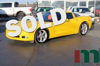 2008 Chevrolet Corvette LS3 | Granite City, Illinois | MasterCars Company Inc. in Granite City Illinois