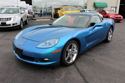 2008 Chevrolet Corvette Z51 | Granite City, Illinois | MasterCars Company Inc. in Granite City, Illinois