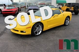 2008 Chevrolet Corvette  | Granite City, Illinois | MasterCars Company Inc. in Granite City Illinois
