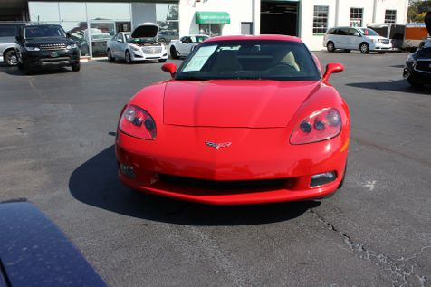 2008 Chevrolet Corvette  | Granite City, Illinois | MasterCars Company Inc. in Granite City, Illinois