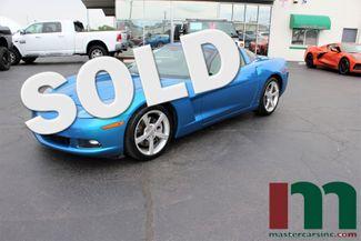 2008 Chevrolet Corvette LS3   Granite City, Illinois   MasterCars Company Inc. in Granite City Illinois