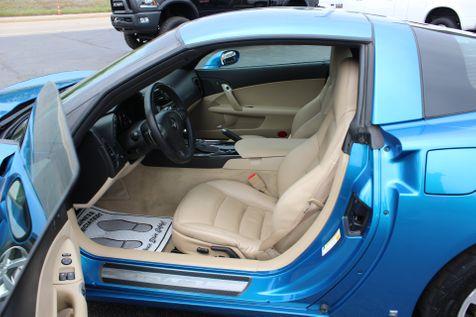 2008 Chevrolet Corvette LS3   Granite City, Illinois   MasterCars Company Inc. in Granite City, Illinois