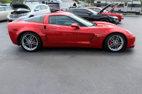 2008 Chevrolet Corvette Z06   Granite City, Illinois   MasterCars Company Inc. in Granite City, Illinois