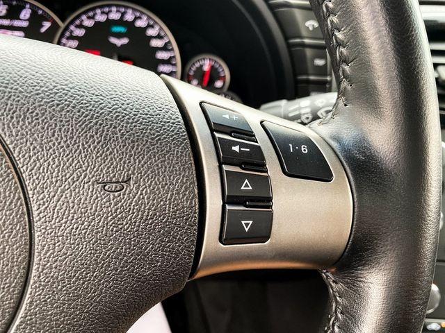 2008 Chevrolet Corvette Z06 Madison, NC 22