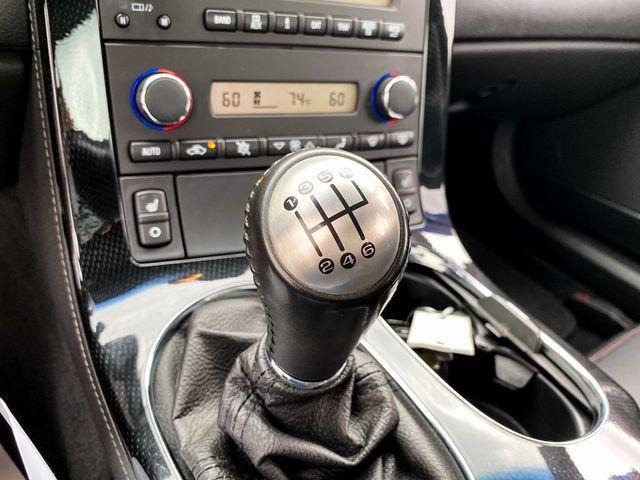 2008 Chevrolet Corvette Z06 Madison, NC 29