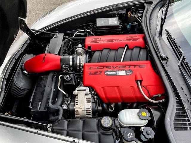 2008 Chevrolet Corvette Z06 Madison, NC 32