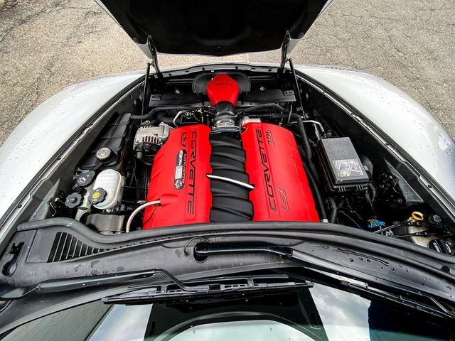 2008 Chevrolet Corvette Z06 Madison, NC 34