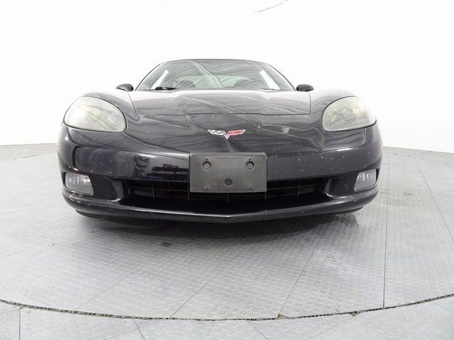 2008 Chevrolet Corvette Base in McKinney, Texas 75070